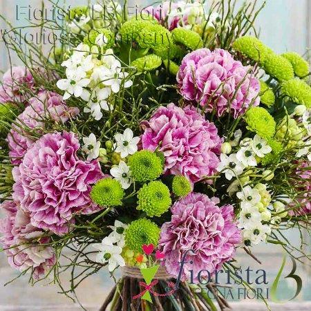 Consegna Fiori On Line.Bouquet Memory Consegna Fiori Online A Domicilio Vendita Fiori